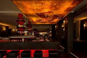 Australian bar & kitchen - Nürnberg Restaurant Week | Agentur Zeitvertreib