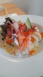 KomeKome Nürnberg - Nürnberg Restaurant Week | Agentur Zeitvertreib