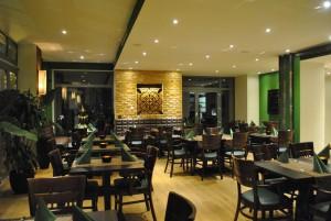 Bamboooh Restaurant - Nürnberg Restaurant Week | Agentur Zeitvertreib