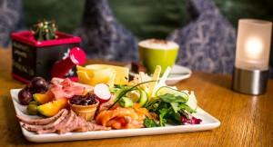 Frühstück - Zeit & Raum - Nürnberg Restaurant Week | Agentur Zeitvertreib