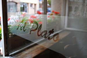Al Plato - Nürnberg Restaurant Week | Agentur Zeitvertreib