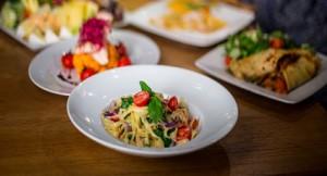 Vegi - Zeit & Raum - Nürnberg Restaurant Week | Agentur Zeitvertreib
