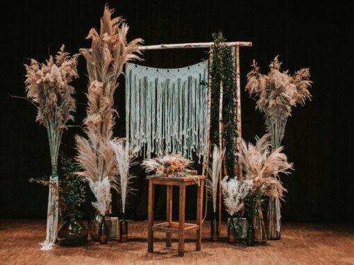 Hochzeits-Showcase