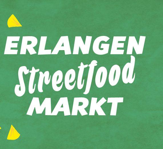 Events und Veranstaltungen - ERLANGEN Streetfood MARKT