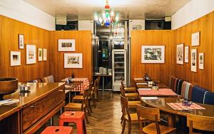 Café Lorenz - Nürnberg Restaurant Week | Agentur Zeitvertreib